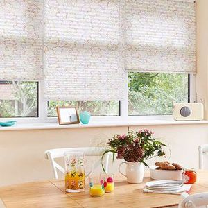 Misha Nature Pleated Blind
