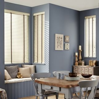 Wooden Blinds_Haywood Java Cream_Roomset