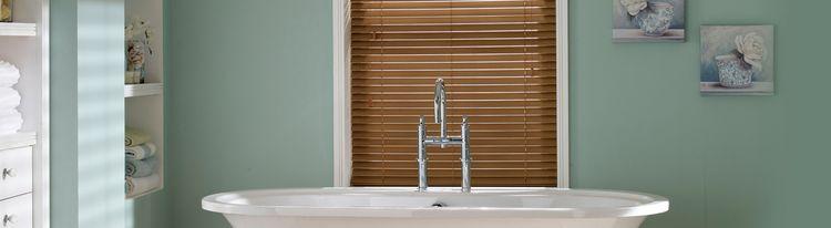 Bathroom Blinds bathroom blinds | 50% sale now on | hillarys™