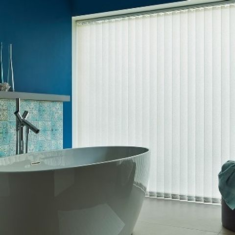 Best blinds for bathroom