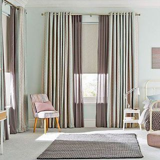 Curtain_Anouk Blue Mist_Roomset