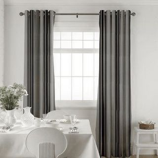 Curtain_Lundy Charcoal_Roomset
