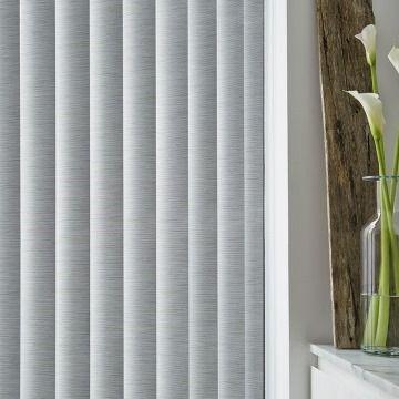grey blinds hillarys. Black Bedroom Furniture Sets. Home Design Ideas