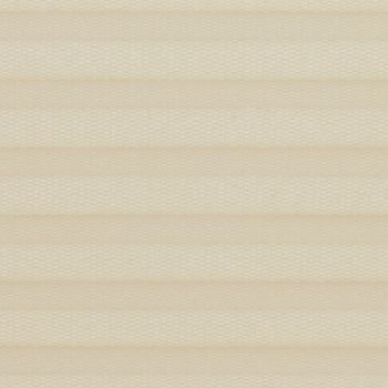 Sand coloured fabric swatch