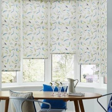 Roller Blinds Inspiration Hillarys