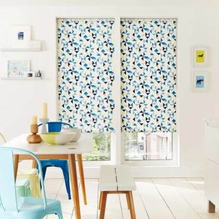 Roller Blind_Padro Spring_Roomset
