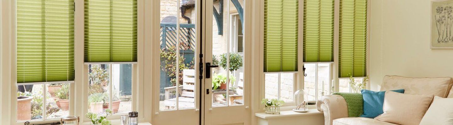green-pleated---conservatory---midas-lime
