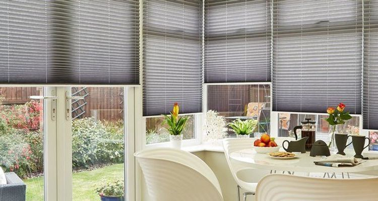 Conservatory Blinds For Side Windows Hillarys