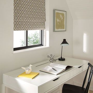Scandi Collection Of Roman Blinds And Curtains Hillarys