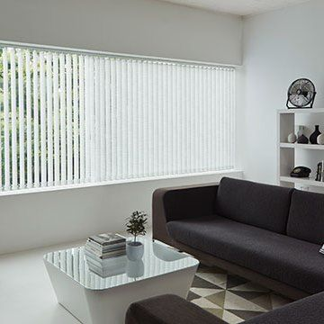 Vertical Blind_Alba Jet_Living room