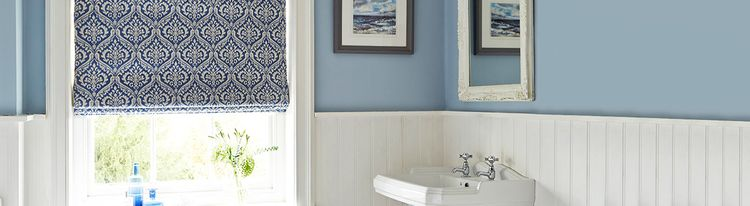 blue roman - bathroom - kashmir porcelain