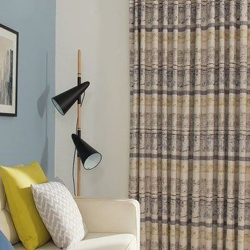Curtains_Fjord Mineral_Living Room