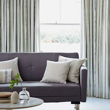 Grey-curtains---living-room-origins-Cascade-Pebble-Rattan-Stone