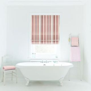 Roman Blind_City Cherry_Roomset