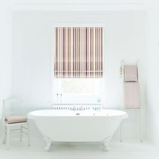 Roman Blind_City Mulberry_Roomset