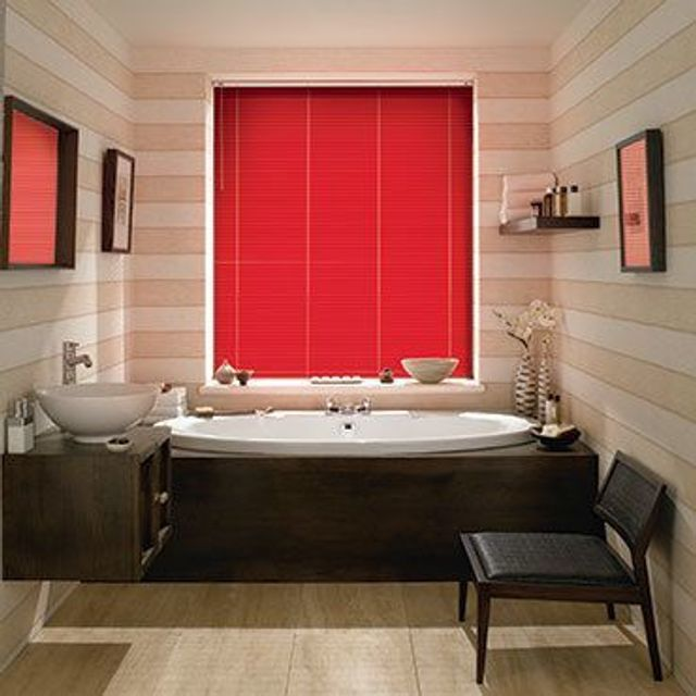 Venetian Blind_Special Finish Dorothy_Roomset