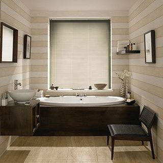 Venetian Blind_Special Finish Calico_Roomset