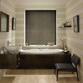 Venetian Blind_Spectrum Charcoal Grey_Roomset