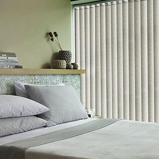 Vertical Blind_Alma Mocha_Roomset