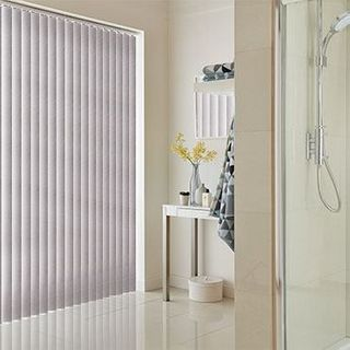 Vertical Blind_Fiji Aqua_Roomset