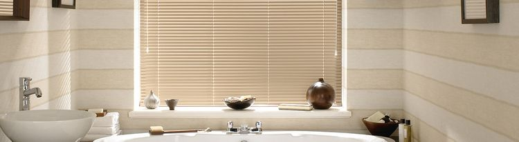 cream venetian blinds hillarys. Black Bedroom Furniture Sets. Home Design Ideas