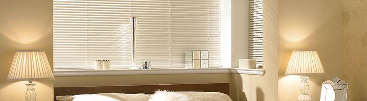 cream blinds hillarys. Black Bedroom Furniture Sets. Home Design Ideas