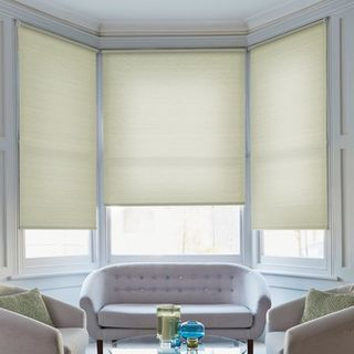 Roller Blind_Arie Grass_Roomset