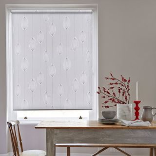 Roller Blind_Silas Dove_Roomset
