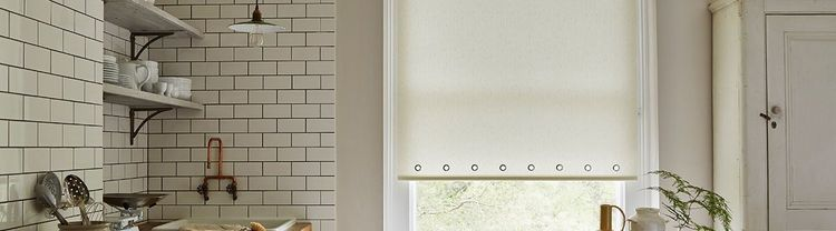 Cream-roller-blind-Kitchen-Sherbourne-lemon