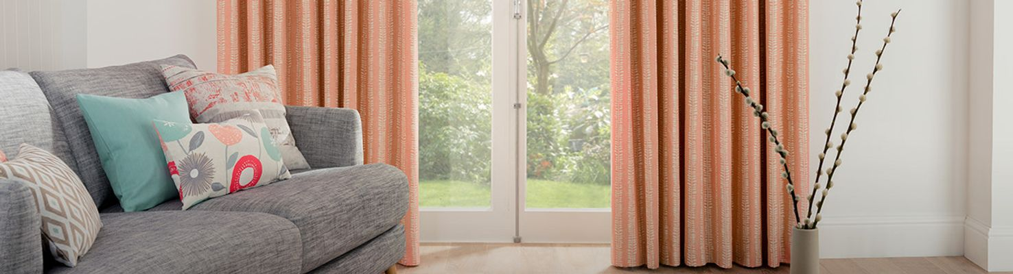 Curtains-living-room-coral-lotta-citron