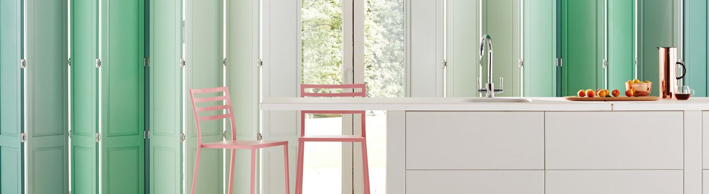 Solid wooden shutters solid panel window shutters hillarys - Solid panel interior window shutters ...