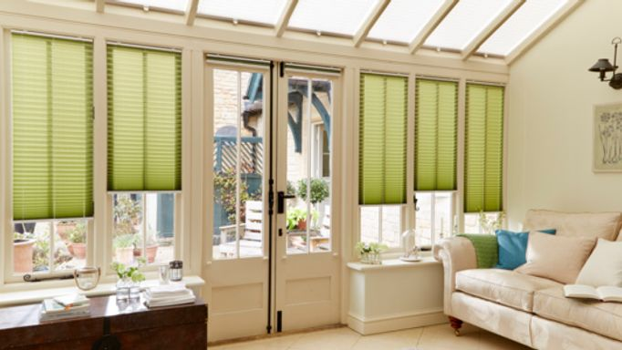 bali-grenoble-pleated-blind-conservatory