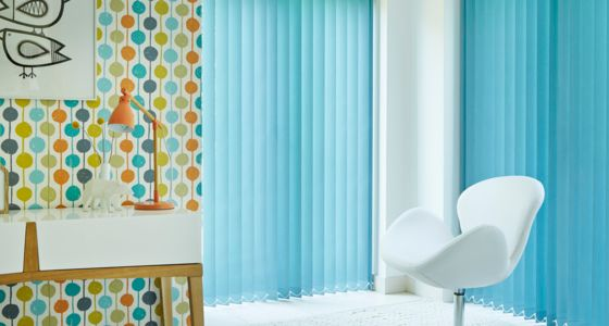 Acacia-Teal-Vertical-blind-living-room. -