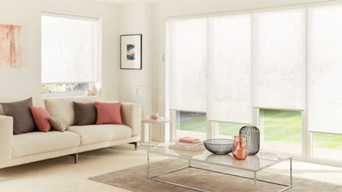 Kinsey-White-Electric-blind-living room