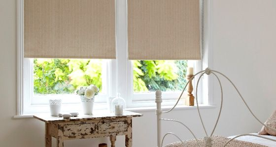 Tribal Sand Roller blinds -