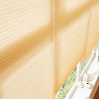 Thermashade Primrose Pleated blind
