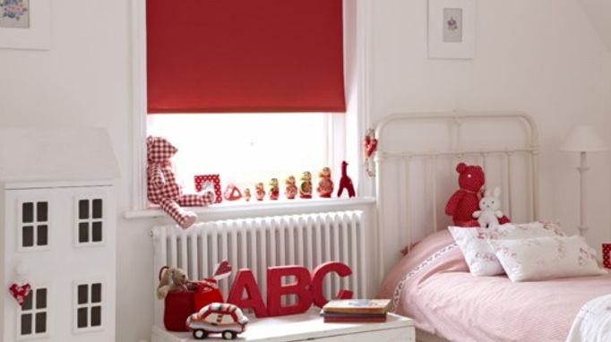 Blackout Blinds and Curtains for Nursery Bedrooms. Find out About the Latest Trends and Child Safety Features. Book an in-home Appointment Now