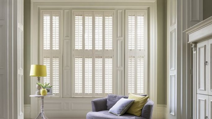 front room shutters