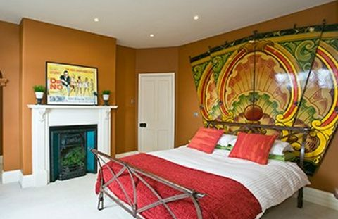 marriane shillingford bedroom