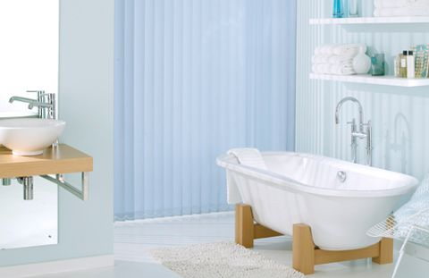 Waterproof blinds for bathrooms - Bathroom shades waterproof ...