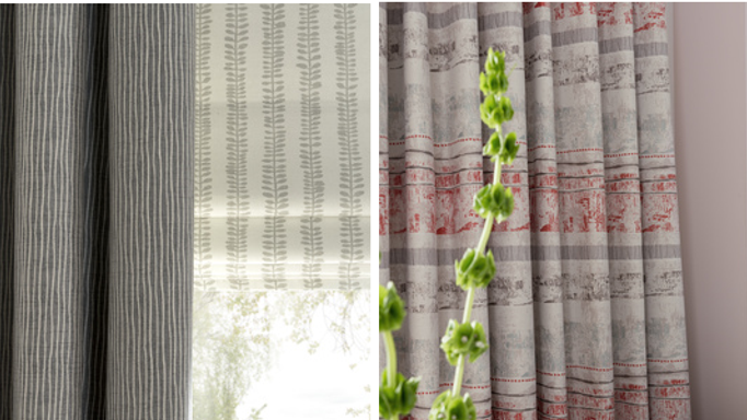 Natur Curtains