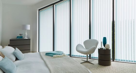 How To Dress A Window With Blinds And Curtains