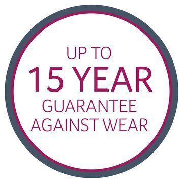 15-year-guarantee