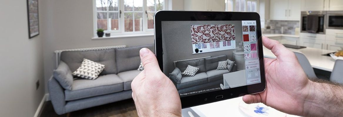 in-home-visualisation-app