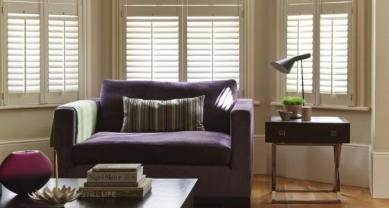 Cream-tier-on-tier-shutters-living-room -