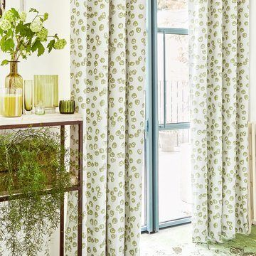 Green Curtains 50 Off Made To Measure Green Curtains