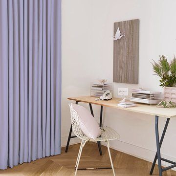 Purple-curtain---study---radiance-lavender