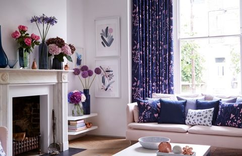Charlotte-Beevor-Sorana-Indigo-curtains-living-room