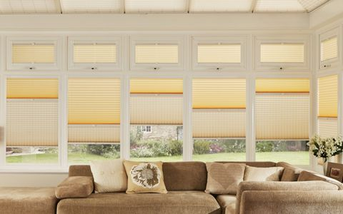 Conservatory blinds tag image 1