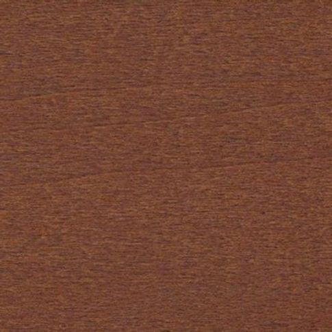Medium Cherry fabric swatch with a vibrant wood colour and grain detail